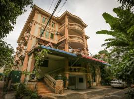 Home away from home Siem Reap, Siem Reap