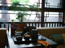 Jiadingfang Mountain Water S Hotel, Leshan