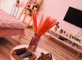 Miss Sweet's Apartment, Tianjin