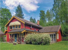 Holiday home Nissafors Bruk Hestra, Hestra