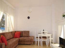 Two-Bedroom Apartment in Durres, (( Mullini i Danit ))