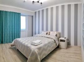 Home Lux Apartments, Chişinău
