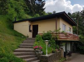 Ferienhaus Ourtalblick