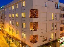 Hotellino Istanbul, Stambuł