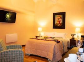 Cusco Hotel Boutique, Cuzco
