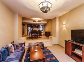 Two-Bedroom Apartment in Marsa Alam, Port Ghalib