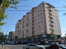"""""""Welcome apartment """" in Yerevan, Nork"""