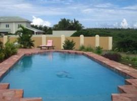 Villa Bella Mare, Palm Beach
