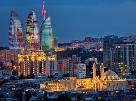 Baku Appartament in the city centre, Baku