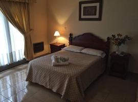 Grand Hotel Tarija, Tarija
