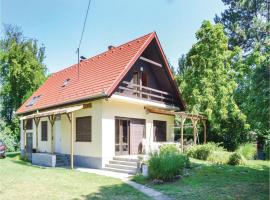 Four-Bedroom Holiday Home in Zamardi, Zamárdi