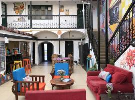 Hostel Casa Blanca Potosi, Potosí