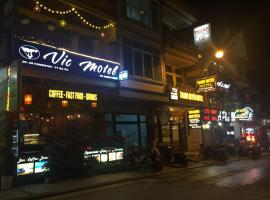 VIC Motel, Lao Cai