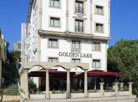 Golden Lake Hotel, Adana