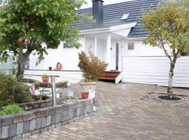 Beautiful and Modern House, Hoyvík