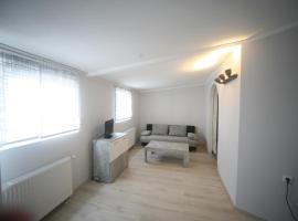 Apartment Stadtbergen