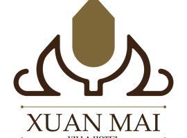 Xuân Mai Villa Hotel, Ðưc Trọng
