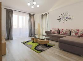 Ada Apartment B41(2), Braşov