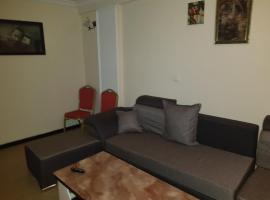 Apartment Guest House, Addis Ababa