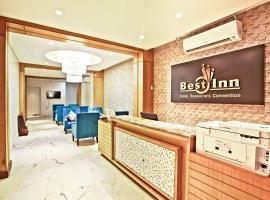 Best Inn Hotel, Restaurant, Convention, Bangaon