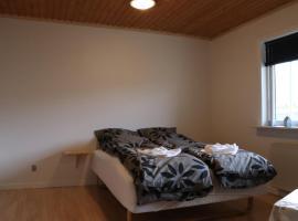 Airbnb rooms, Klaksvík