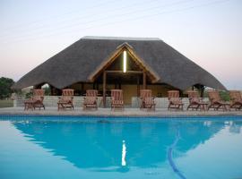 Dwaleni Farm Lodge, Matsapha