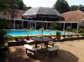 play house negombo, Negombo