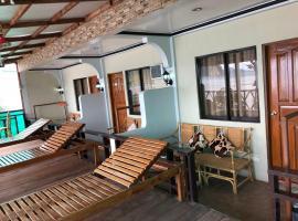 Rl Coastline Inn, Эль-Нидо