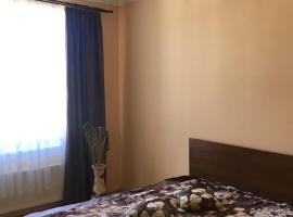 Затишна квартира, Lviv