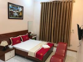 Hoang Gia Mini Hotel 3, Ðồng Ngọ