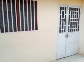 Camp sic titi garage, Yaoundé