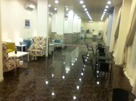 El Reef furnished suites and rooms, Ibn Khaldūn