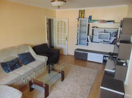 Alessia apartment, Oradea