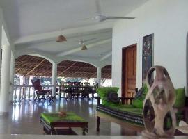 Beautiful 2 bedroom villa great for family and friends., Watamu