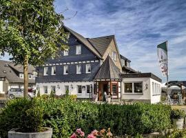 Landhotel Gasthof zur Post, Винтерберг
