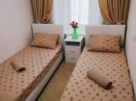 Смарт апартаменты возле Собора, Odessa