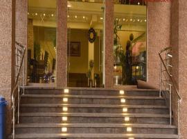 Millennium Inn Hotel, Nārān