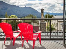 Apartment 33 - Post Office Lane, Wanaka