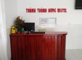 Thành Thành Hưng Motel, Duong Dong