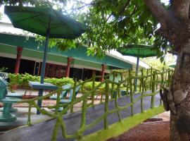 Aura Holiday Inn, Tissamaharama
