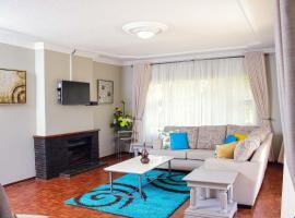 Sue's Glint Holiday Homes, Harare