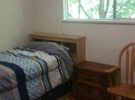 Coquitlam Family Guest Room, Coquitlam