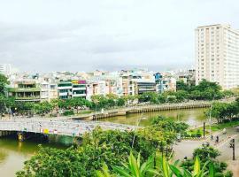 Bee's Tropicool - Vietnam in 90s, Ho Chi Minh