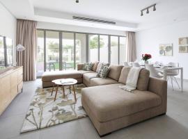 Beautiful Villa in Mina Al Arab, Ras el Kaïmah