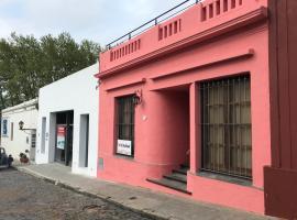 Virrey Ceballos 220, Colonia del Sacramento