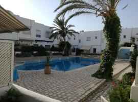 Sonny Apartment, Al-Hammamat