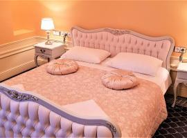 Royal Luxury Apartments, Riga
