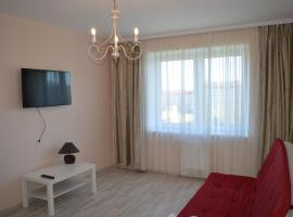 Apartment on Meditsinskaia, Витебск