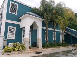 Casa Galarza, Cabo Rojo