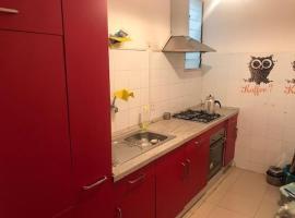 Appartements 3 cahmbres + Salons climatisés aus espaces Residences Mamelles, Dakar